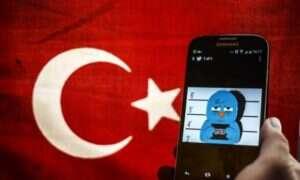 Turcja szantażuje Twittera