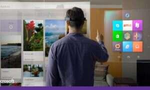 HoloLens – Czyli holograficzna przyszłość w oczach Microsoftu