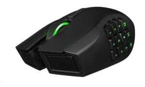 Test myszy Razer Naga Epic Chroma