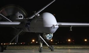 Drony typu Predator mogą niedługo wylecieć na cywilną przestrzeń powietrzną