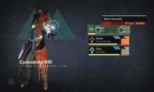 Współdzielenie gry na PS4 wykorzystane do usunięcia konta w Destiny