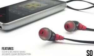 Test słuchawek Brainwavz S0