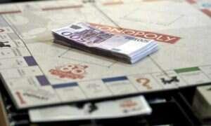 Monopoly z niespodzianką! Tego jeszcze nie było