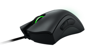 Test myszy Razer DeathAdder Chroma