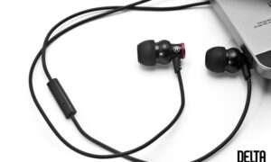 Test słuchawek Brainwavz Delta