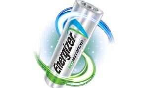 Energizer – ekologiczna bateria stworzona w części ze zużytych jednorazówek