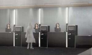 Zaawansowany technologicznie japoński hotel zatrudni roboty