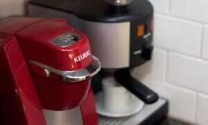 Wściekli konsumenci – ekspresy do kawy z zabezpieczeniami typu DRM