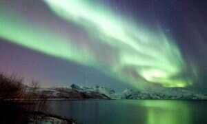 Domorośli astronomowie wspólnie z NASA badają zorze polarne