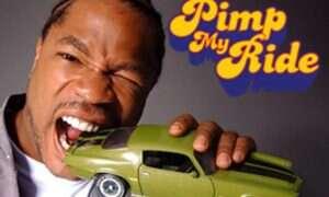 Pimp My Ride na MTV było wielkim oszustwem