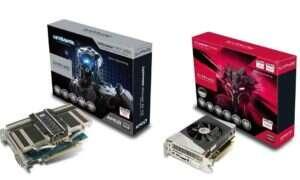 Test kart graficznych Sapphire Ultimate R7 250 1GB oraz ITX Compact R9 285 2GB OC Edition