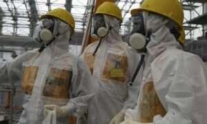 Przy sprzątaniu Fukushimy zmarnowano setki milionów dolarów