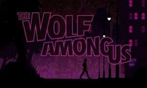 The Wolf Among Us i ja