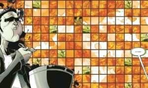 Recenzja komiksu Chew: Przysmak konesera Tom 1