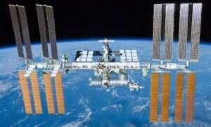 NASA będzie współpracować z Rosją nad ISS 2.0