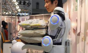 Japończycy i ich niesamowita myśl technologiczna – część II