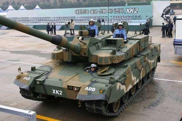 K2_Black_Panther_main_battle_tank_South_Korean_Army_South_Korea_011