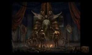 Recenzja gry Tormentum: Dark Sorrow