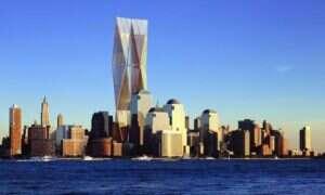 W Londynie staną wieżowce nie rzucające cienia
