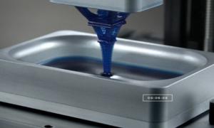 Dzięki Carbon3D drukowanie w 3D będzie kilkadziesiąt razy szybsze
