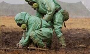 Naukowcy z Illinois opracowali metodę neutralizacji broni chemicznej