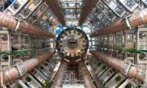 Seagate będzie współpracował z CERN'em