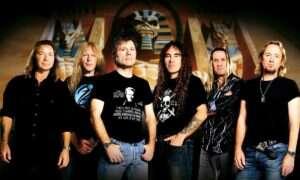 Iron Maiden – ciekawostki o zespole