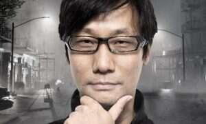Czy Hideo Kojima żegna się z Konami?