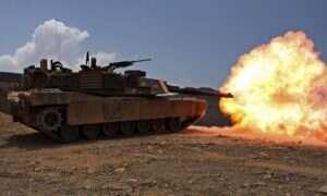 Wojsko w liczbach – najdroższe czołgi świata