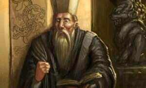 Michał Boym – kim był polski misjonarz i odkrywca?