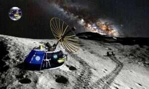 Już w 2016 rozpoczniemy wydobycie surowców na Księżycu