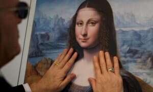 """""""Dotknij Prado"""", czyli malarska ekspozycja dla niewidomych"""