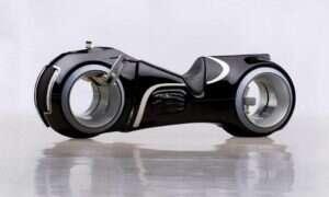 Możesz stać się posiadaczem motocyklu z filmu Tron