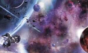 Pomysłowe i nieziemskie projekty od NASA