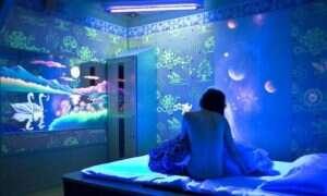 Japońskie hotele stworzone do uprawiania sexu