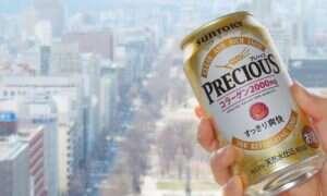 Piwo, które rzekomo odmładza konsumenta