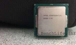 Wyciek informacji o wydajności nowego procesora Intel Skylake i7 6700k