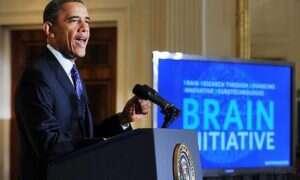 """Zapoczątkowana przez Obamę inicjatywa """"BRAIN"""" pozwala zdalnie sterować myszą"""