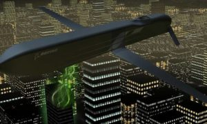Amerykański Kongres może przywrócić do życia projekt cyber-rakiety