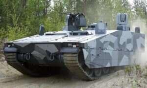 System aktywnego zawieszenia bolidów Formuły 1 zastosowany do wojskowych pojazdów gąsienicowych