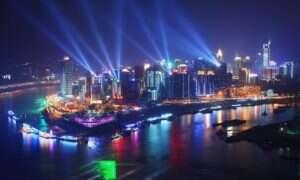 Dzień z życia w najszybciej rozwijającej się metropolii świata – Chongqing