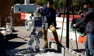Roboty, na stanowiska! DARPA publikuje szczegóły finału DRC
