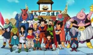 Po raz pierwszy od osiemnastu lat powstaną nowe, telewizyjne odcinki Dragon Ball