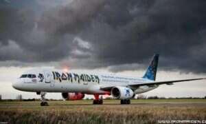 Iron Maiden – ciekawostki o zespole cz.2