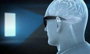 Implant na podczerwień przywróci wzrok niewidomym