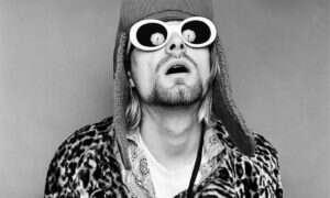 Moje wrażenia po seansie Kurt Cobain: Montage of Heck