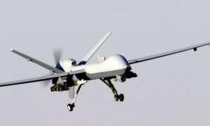 Marines testują radar do walki z dronami