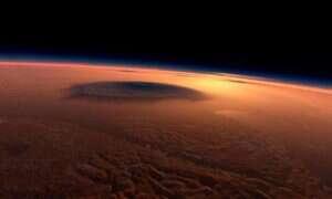Priorytet dla NASA: Wysłanie ludzi na Marsa