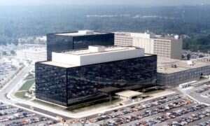 NSA dysponuje salą, służącą do oglądania filmów pornograficznych