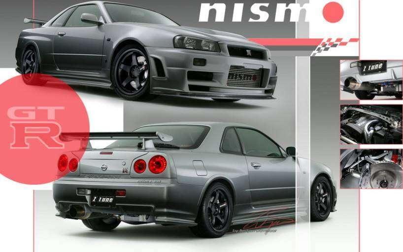 Nismo_Skyline_GT_R34_Ztune